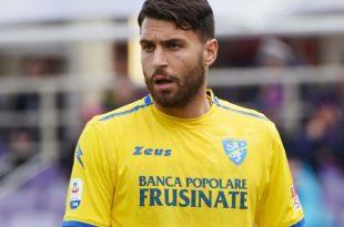 Frosinone Calcio will bei Saisonabbruch klagen