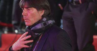 Bundestrainer Joachim Löw ist für eine Maskenpflicht