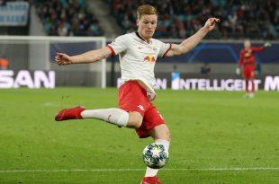 Nach diesem Szenario wäre RB Leipzig erstmals Meister