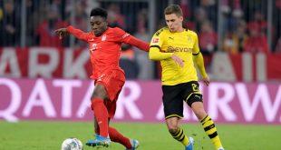 Fortsetzung des Spielbetriebs laut UEFA-Komitee möglich