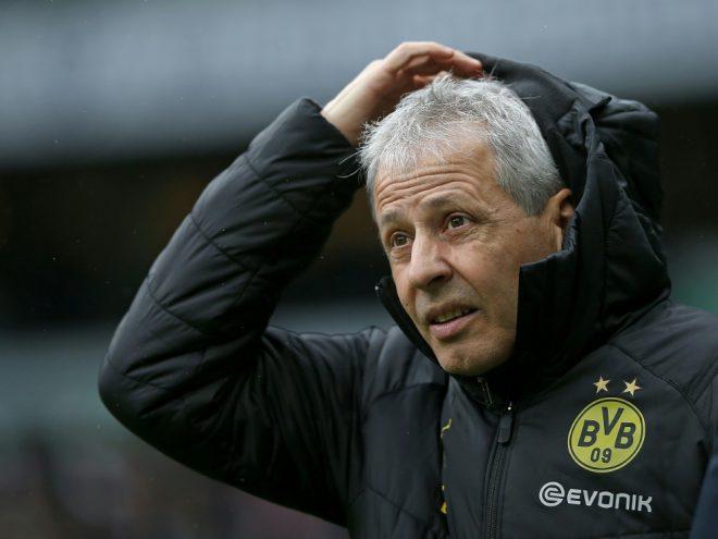 Dortmund trainiert weiterhin in Kleingruppen