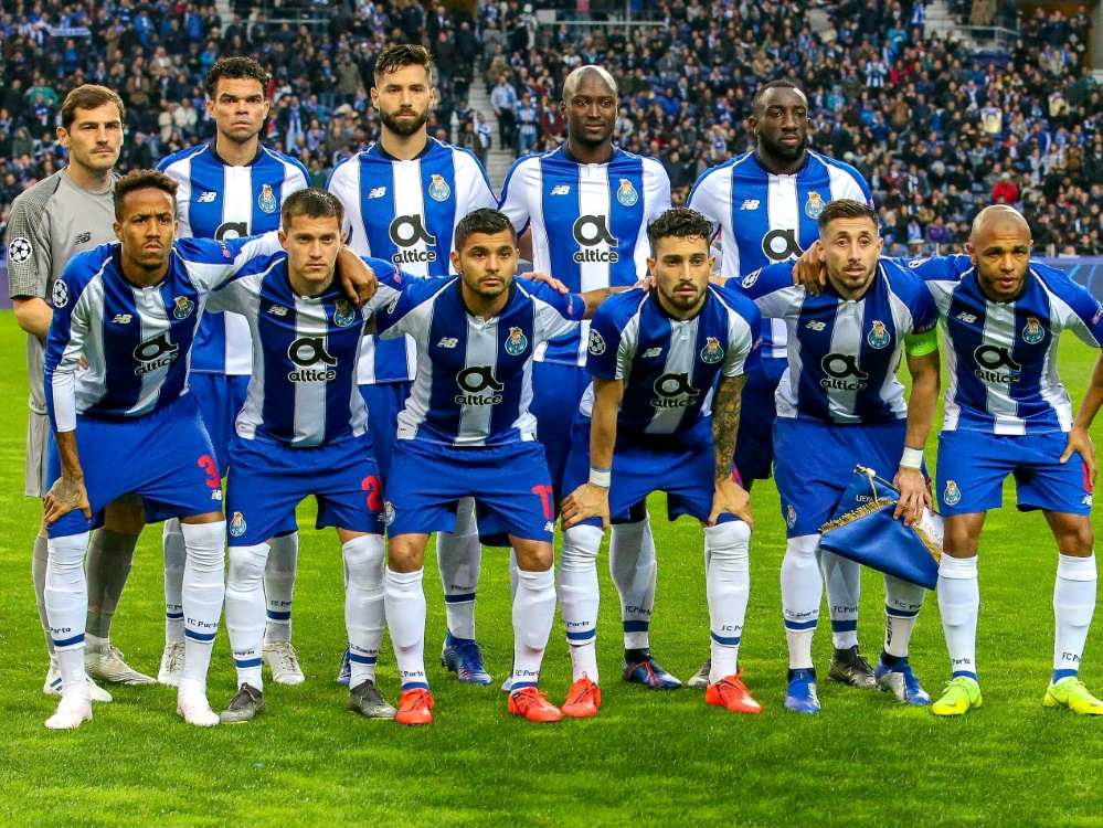 Portugiesische Liga