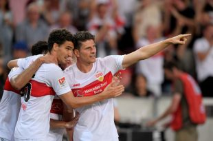 Die VfB-Stars unterstützen Bedürftige in der Coronakrise