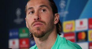 Engagiert sich während der Krise sehr: Sergio Ramos