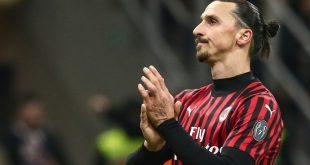 Ibrahimovic will Milan im Sommer wohl wieder verlassen