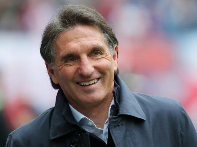 Labbadia war zuletzt bei Wolfsburg als Trainer aktiv