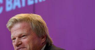 Oliver Kahn erhält Lob von Uli Hoeneß