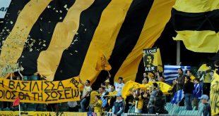 Auf Sanktion folgt Reaktion: AEK-Fan erhält Dauerkarte