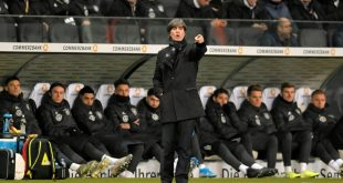 Konstante: Löw  dienstältester Nationaltrainer der Welt