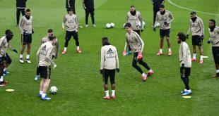 Real Madrids Stars verzichten auf Teil ihrer Gehälter