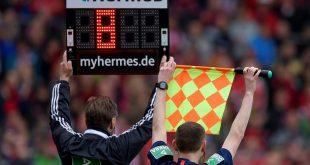 FIFA will Anzahl der Auswechslungen pro Spiel erhöhen