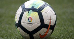 La Liga unterstützt andere Sportarten mit Spende
