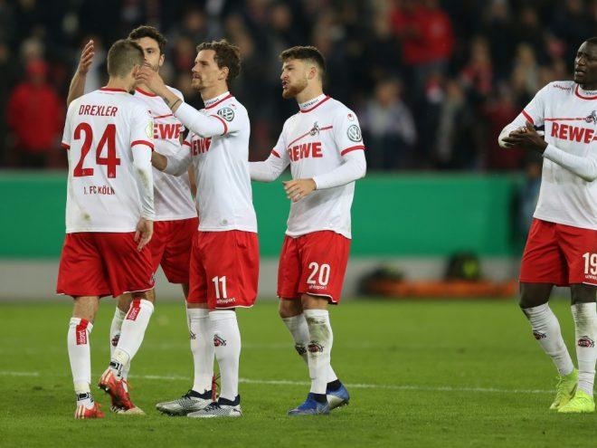Kölner Kicker verzichten auf einen Teil ihres Gehalts