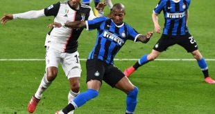 Serie-A-Klubs könnten ab Anfang Mai trainieren