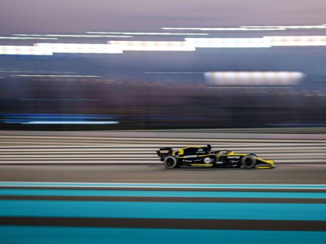 Daniel Ricciardo muss finanzielle Einbußen hinnehmen