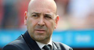 Hoch gesteckte Ziele: Leverkusens Geschäftsführer Carro