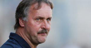 In Deutschland wohl nie wieder Trainer: Peter Neururer