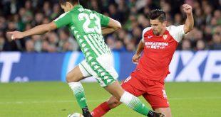 Restart in Spanien mit dem Sevilla-Derby ist offiziell