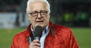 Kritisiert die Politik: Gundolf Walaschewski