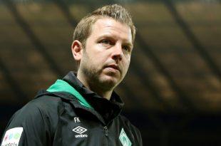 Florian Kohfeldt muss mit Werder Bremen weiter nachlegen