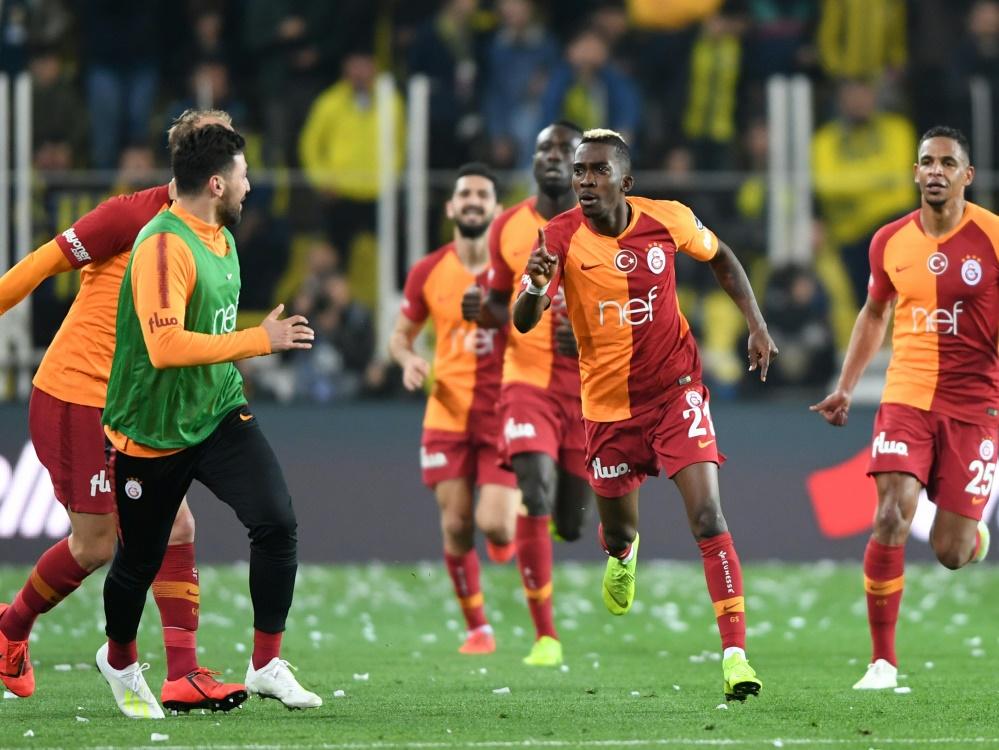 2 Türkische Liga