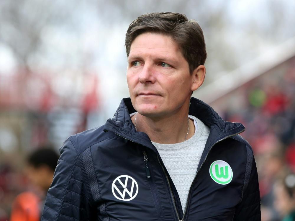 Glasner Wolfsburg