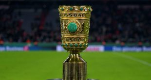 Im DFB-Pokal stehen viele Corona-Tests auf dem Programm