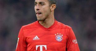Thiago fehlt Bayern München auch gegen den BVB