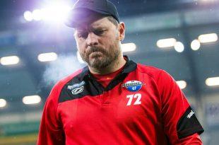 Steffen Baumgart bleibt kämpferisch