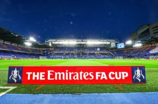 Der FA Cup soll zu Ende gespielt werden
