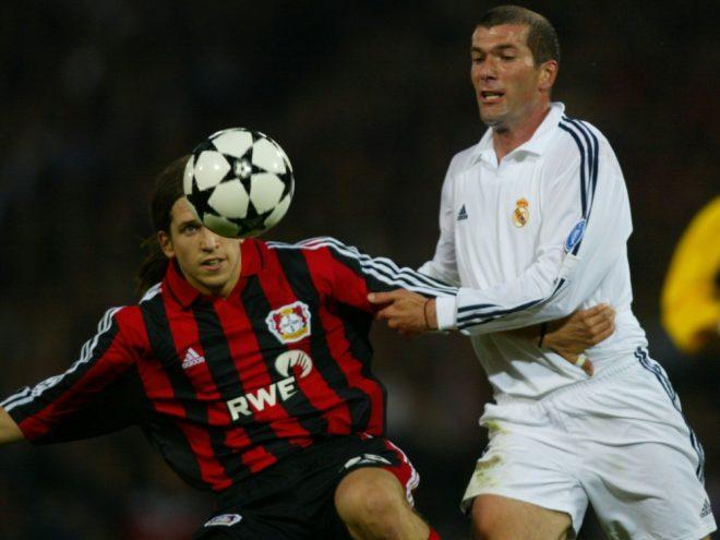 Bittere Final-Niederlage für Bayer gegen Zidane und Co.