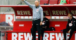 UweRösler fordert gegen Schalke 04 einen Sieg