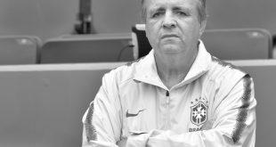 Vadao betreute Brasiliens Fußballfrauen bis Sommer 2019