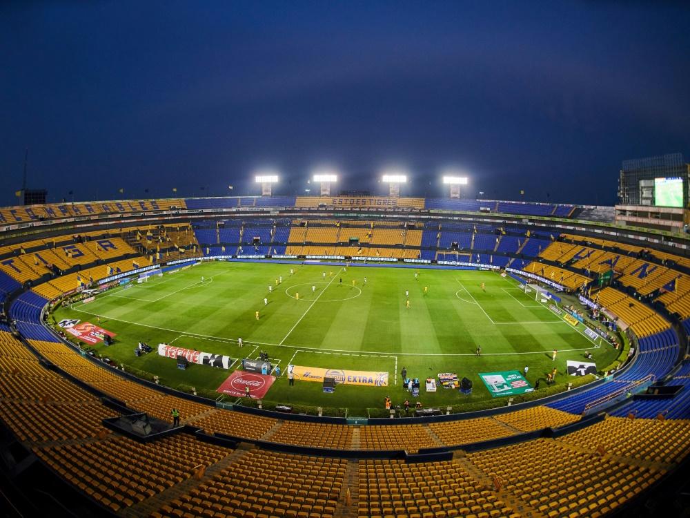 Mexikanische Fußball Liga