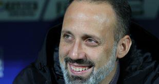 Pellegrino Matarazzo verlängert bis 2022 in Stuttgart