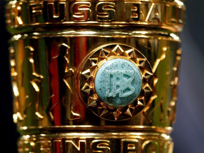 Hannover gewann im Elfmeterschießen den Pokal