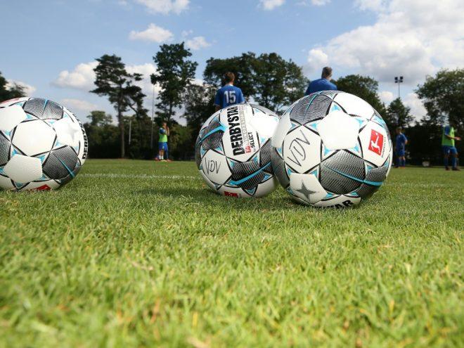 Die VDV unterstützt vereinslose Fußballer