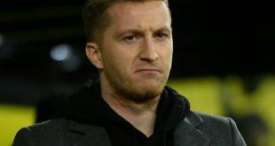 Kapitän Marco Reus von Borussia Dortmund