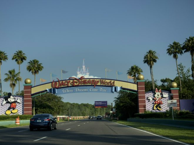 MLS plant wohl Turnierformat in Disney World