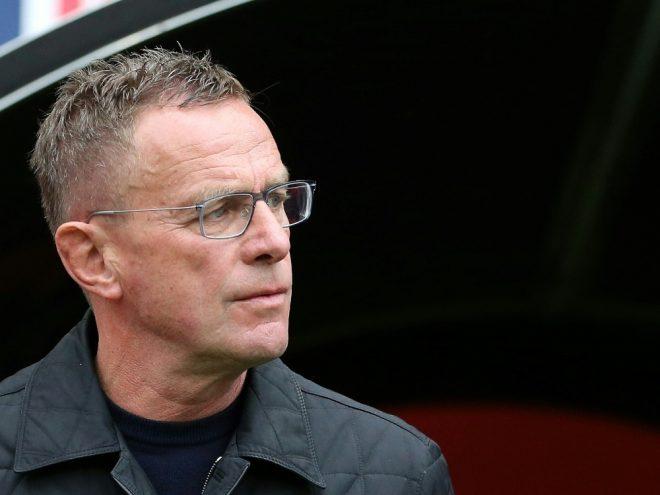 Weiter beim AC Mailand im Gespräch: Ralf Rangnick