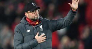 DFB nimmt sich Klopp und Liverpool zum Vorbild