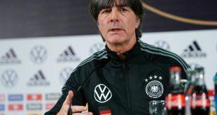 Löw ist vom Niveau der Bundesliga-Spiele angetan