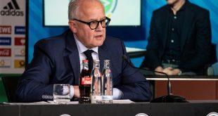 Fritz Keller begrüßt Re-Start der Bundesliga