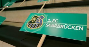 Saarbrücken gegen Bayer 04 findet in Völklingen statt