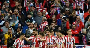 20/21: Atletico gewährt treuen Fans 20 Prozent Rabatt
