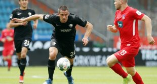 Heidenheim wechselt gegen den VfL Bochum fünfmal