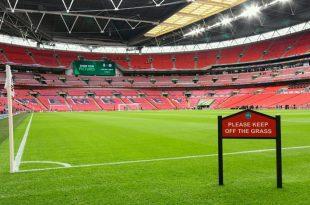Das FA-Cup-Endspiel wird ohne Zuschauer ausgetragen