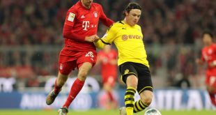 Sportwetten: Bayern als Favorit zum BVB