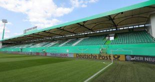 Das Fürther Stadion soll Klassenzimmer beherbergen