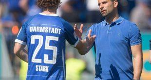 Grammozis und Darmstadt 98 springen auf Rang fünf